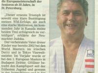 2004 11 10 OÖ Nachrichten