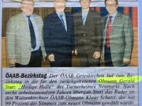 2006 02 02 Neues Volksblatt