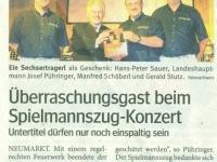 2011 05 18 OÖ Rundschau SZ Wunschkonzert mit LH