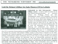 2011 12 01 Gemeindzeitung Neumarkt