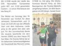 2012 12 01 Regional Magazin Marathon Turin Otto