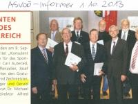 2013 10 01 ASVOÖ Informer