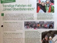 2014 02 10 Unser OÖ Skispringen Bischofshofen