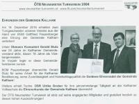 2017 01 31 Gemeindezeitung Neumarkt