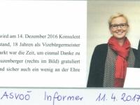 2017 04 11 ASVOÖ Informer Goldene Ehrennadel