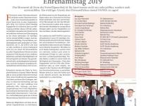 2019 08 13 ASVOÖ Informer Ehrenamtstag Land OÖ 2019