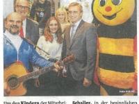 2019 12 12 Bezirksrundschau RLB Kinderweihnachtsfeier