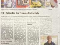 2021 04 14 Volksblatt Fernsehprogramme Sammlung