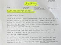 2004 05 11 AK Vollversammlung Angelobung