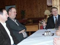 2009 01 26 AK_Wahl Betriebsbesuch Pöttinger Grieskirchen mit Vizepräs Feilmair 1