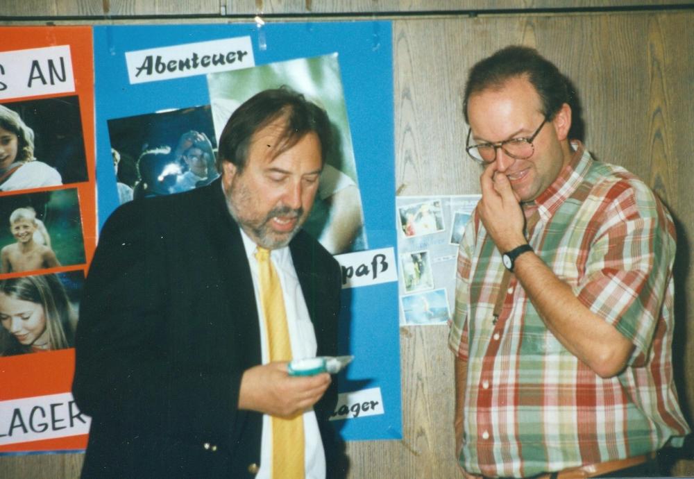 1998 03 28 ÖTB BTT Wieselburg neuer ASVÖ Präsident Dr. Gernot Wainig