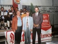 1992 09 20 Hallenfest SV Ritterbräu