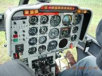 2006 06 02 Kremsmünster ASVOÖ Ralley Hubschrauberrundflug Start