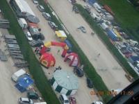 2006 06 02 Kremsmünster ASVOÖ Ralley Hubschrauberrundflug