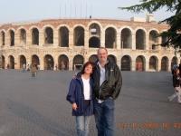 2008 10 21 Gardasee ASVOÖ Klausur Verona Unesco