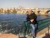 2010 10 08 ASVOÖ Klausur Prag Karlsbrücke