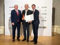 2019 06 04 Landessportehrenzeichen Bronze Alois Ennser