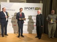 2019 06 27 LSO Verleihung Gold Reizl Hans Laudatio