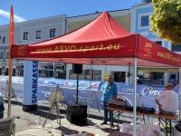 2021 06 03 Paracycling EM in Schwanenstadt ASVOÖ immer im Einsatz