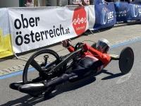 2021 06 03 Paracycling EM in Schwanenstadt Walter Ablinger