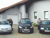 2007-09-09-unser-fuhrpark-2007-3-x-vw-golf