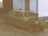 1981 Opel Kadett
