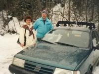 1992-02-17-fiat-tempra-beim-winterurlaub-in-saalbach