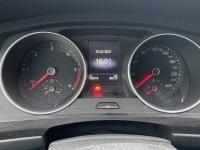 2021 02 16 Abgabe VW Tiguan im Autohaus Willeit