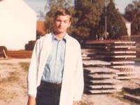 1979 Okt 2. Lehrjahr