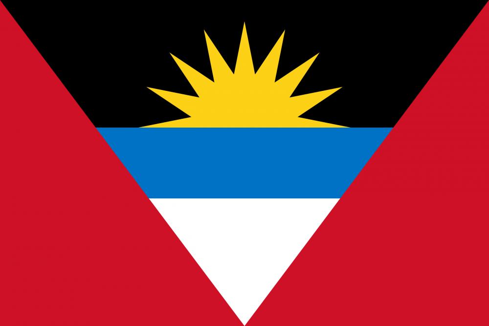 Antigua und Barbuda