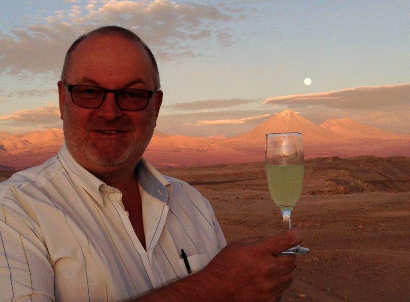 Chile 26 10 2015 Atacama Wüste Mondtal