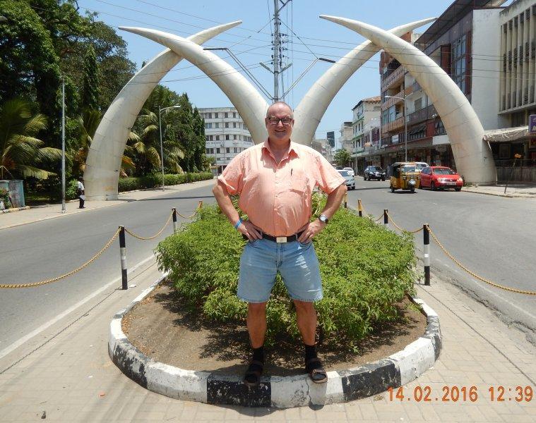 Kenia 14 02 2016 Mombasa