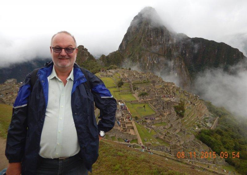 Peru 08 11 2015 Machu Picchu