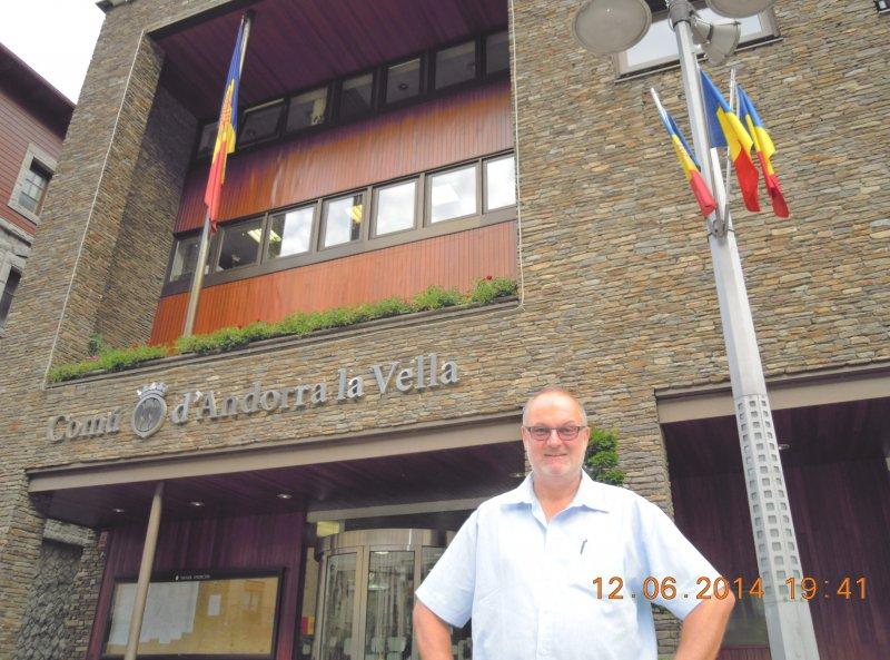 Andorra 12 06 2014 Andorra la Vella