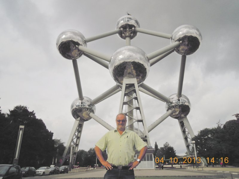 Belgien 04 10 2013 Brüssel