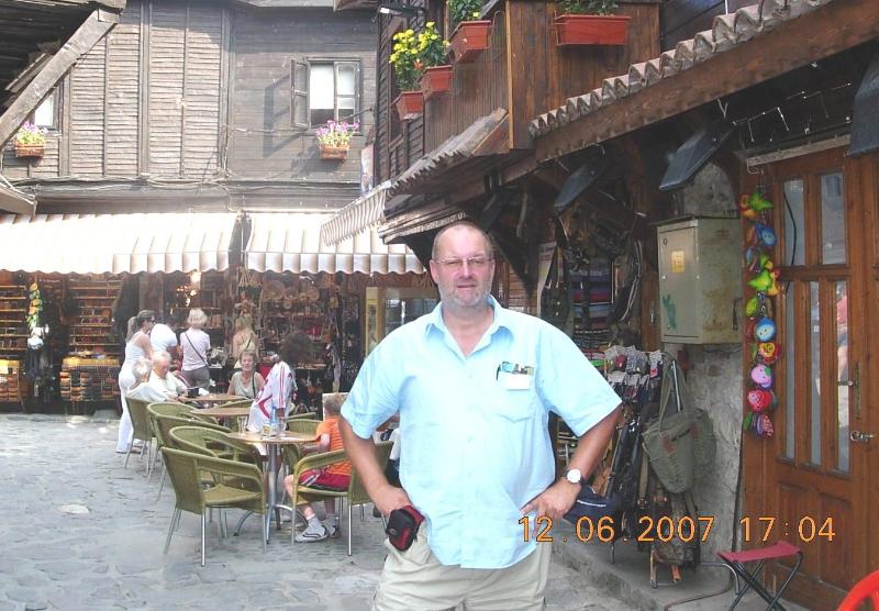 Bulgarien 12 06 2007 Nessebar