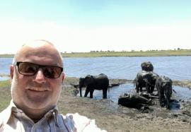 Botswana 2018 10 28 Chobe Nationalpark