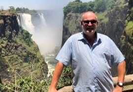 Simbabwe 2018 10 29 Victoria Fälle