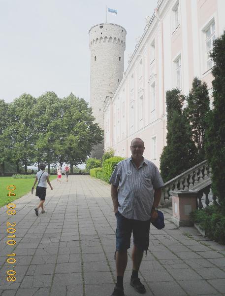 Estland 04 08 2010 Tallin