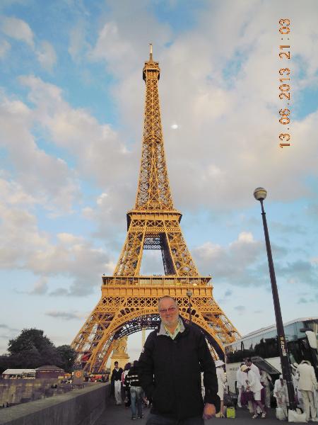 Frankreich 13 06 2013 Paris
