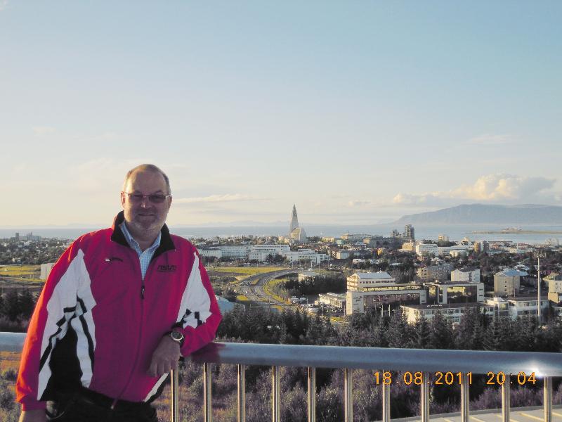 Island 18 08 2011 Reykjavik