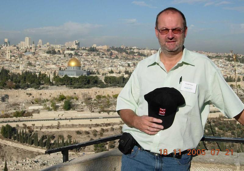 Israel 18 11 2005 Jerusalem