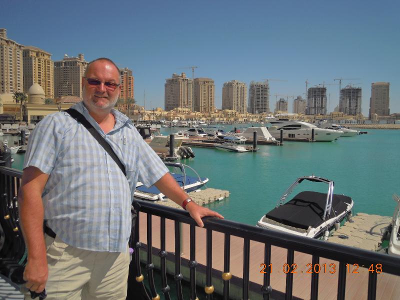 Katar 21 02 2013 Doha