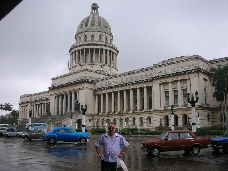 Kuba 16 02 2007 Havanna