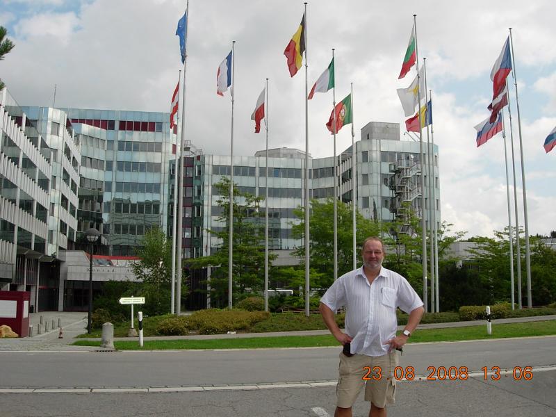 Luxemburg 23 08 2008 Luxemburg