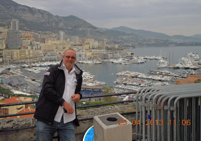 Monaco 25 04 2013 Monaco