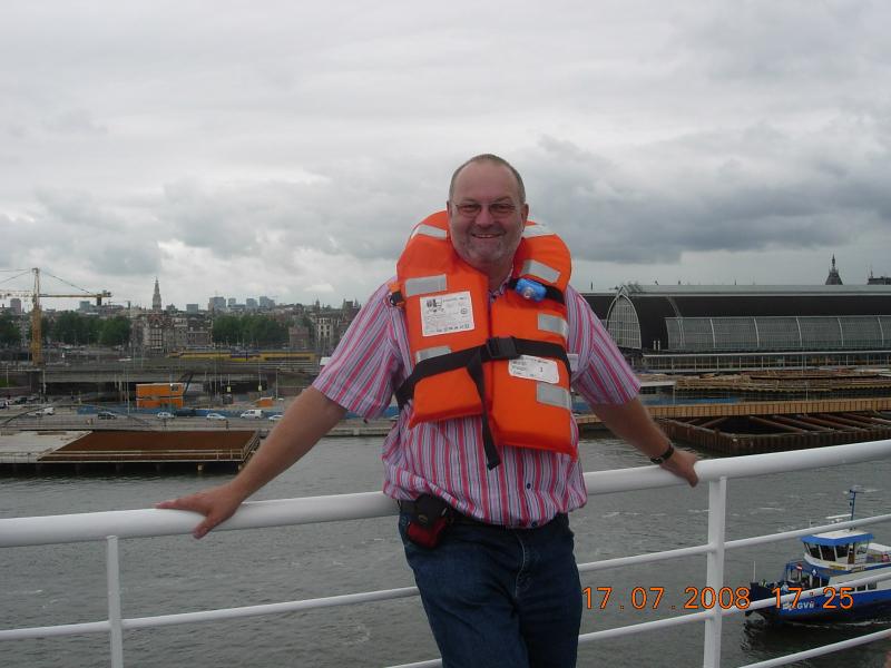 Niederlande 17 07 2008 Amsterdam