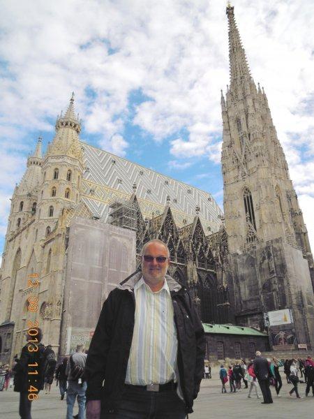 Österreich 12 09 2013 Wien