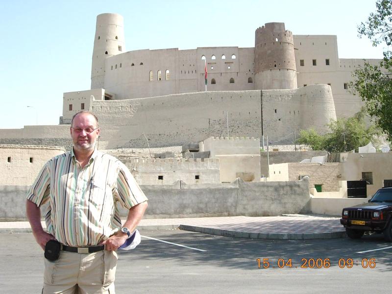 Oman 15 04 2006 Bahla