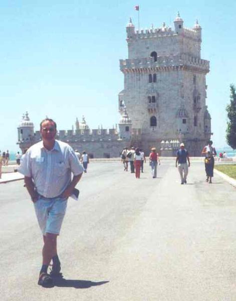 Portugal 16 06 2002 Lissabon